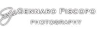 GP Italian Wedding & Fashion Photography Logo