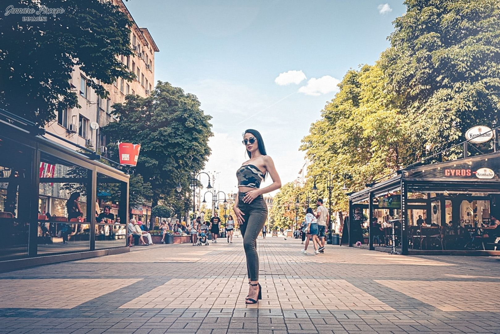 Professional Photography in Sofia
